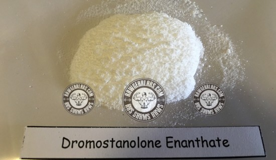 drostanolone-enanthate
