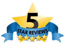 Leave A 5-Star Review
