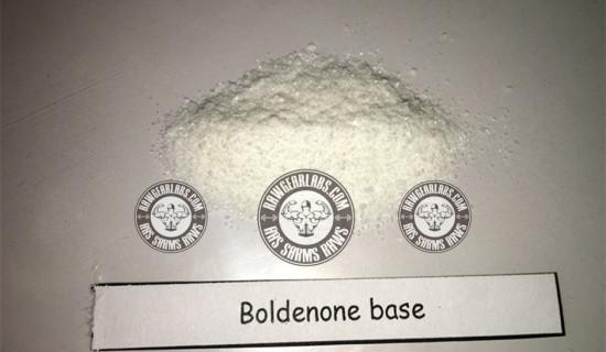 boldenone-base