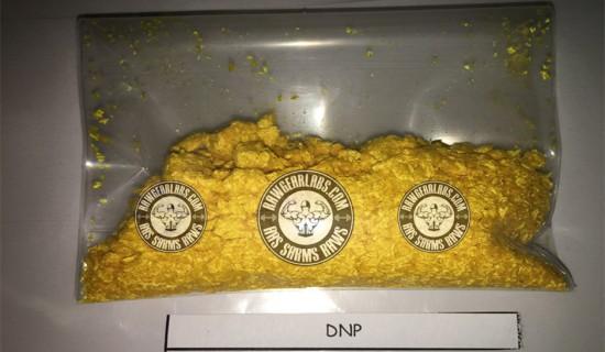 dnp-powder