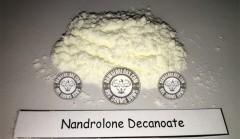 98.25% Nandrolone Decanoate Deca Deca Durabolin Powder