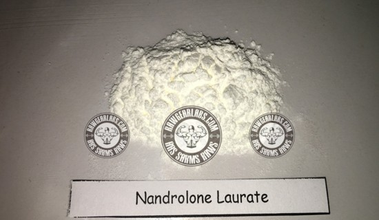 nandrolone-laurate