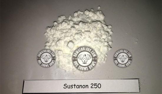 sustanon-250