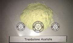 98.32% Trenbolone Acetate Powder
