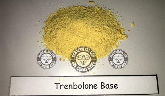 trenbolone-base