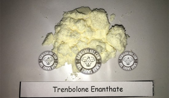 trenbolone-enanthate